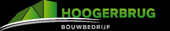 Hoogerbrug Bouwbedrijf logo